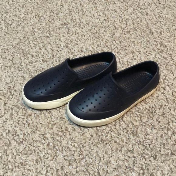 GAP Shoes | Gap Rubber Slip Ons Never